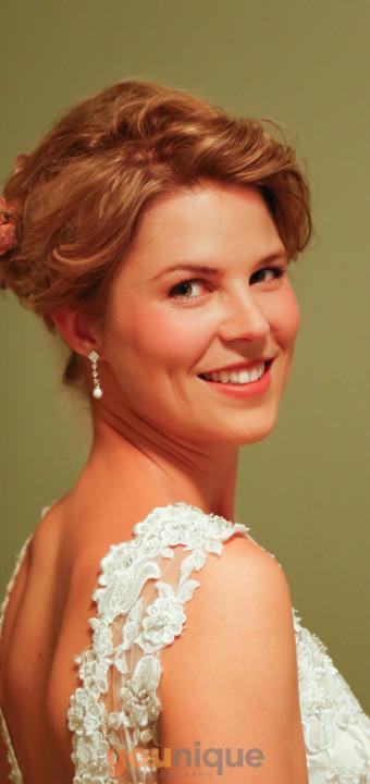 Kristina and Ruardt Wedding